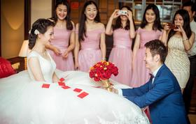 【蓝爵影像】纪实婚礼 首席双机档