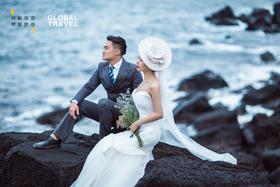 克洛伊全球旅拍【济州岛站 唯美婚纱照】感谢:张弼胜&张蕊