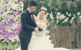 专业档双机位婚礼