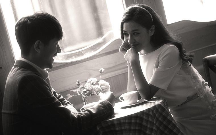 【韩式婚纱照】大连爱情故事2