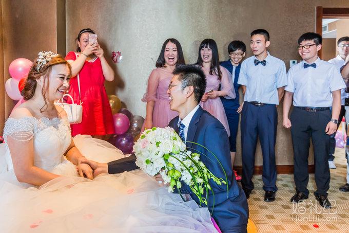 基督教婚礼