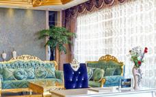 天曼国际大酒店(荣家大院)