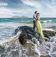 三亚海岛小清新全球旅拍客片欣赏