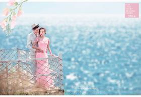 【公主嫁期】浪漫海景