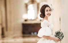 德堡一站式婚嫁艺术 | 婚礼造型与婚纱的完美搭配
