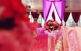 【按下快门,留住精彩】浪漫婚礼单机位跟拍优惠套餐