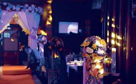 【献给新人的祝福】记录天赐良缘的婚礼跟拍