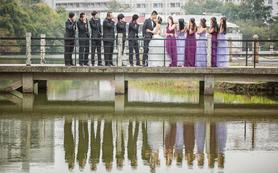 1820影像|婚礼跟拍1摄影2摄像1化妆-特惠价