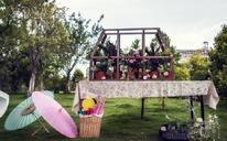 【童话盛宴】创意户外婚礼——致最爱的你