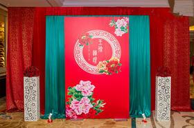 【童话盛宴】中式婚礼——初见