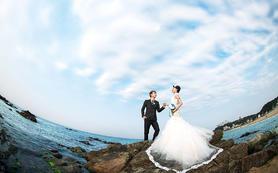 厦门|三亚|青岛|旅拍婚纱摄影