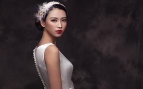 【YANZI STUDIO】燕子老师婚礼全程跟妆