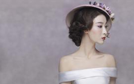 【Me2美妆】首席造型师半天跟妆2造型+亲友妆