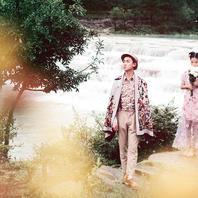 《蓝月谷之恋》3天2晚蜜月婚纱之旅 赠送婚嫁礼包