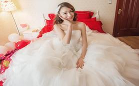 【艾米丽妆点】新娘早妆套餐