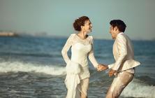 左岸婚纱照套餐《蔷薇之梦》