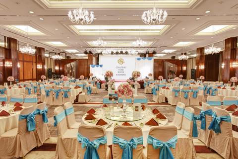 北京星河湾四季会酒店