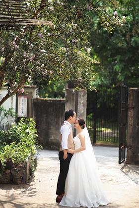 咭米婚纱摄影 ◆ 厦门外景王 ◆ 简单点|客照