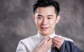 珠三角国粤双语婚礼专属主持 Tommy 汤面