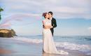 遇见最美的风景  拍最超值的婚纱照