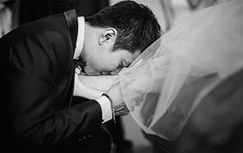 【李理视觉】三机位婚礼摄影