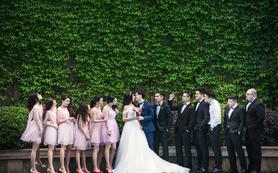 Alva-风生水起 总监三机婚礼跟拍