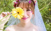 【茜茜公主】独墅湖小清新风格婚纱照
