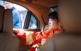 总监单机位婚礼摄影/定制精美纸质相册