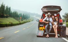 全新西岛线路套餐,薰衣草、海景 包邮包住