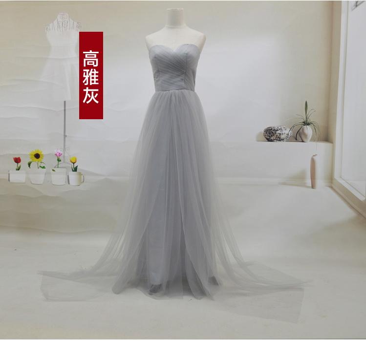 婚纱穿法步骤图片