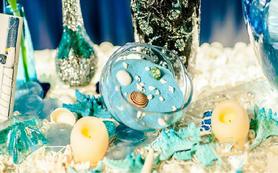 海的童话--【梓塘婚礼】