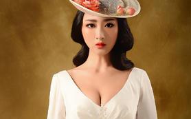 【艾迪新娘】精美婚纱--特惠三件套
