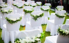 love—-户外草坪婚礼