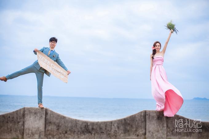 """[唯美海边]""""碧海蓝天""""三亚海景+沙滩+游艇"""