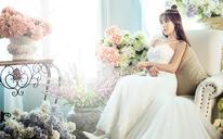 全新《森花馆》婚纱照系列