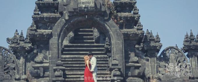 【星城视觉】私人订制级全球旅拍微电影