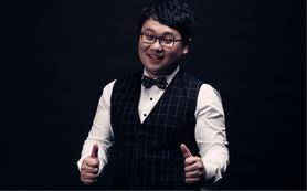 小朱(音乐DJ+现场督导)
