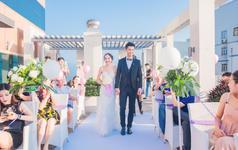遇见最美/创意星悦婚礼策划公司