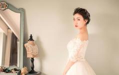 【美至造型】资深化妆师伊然|| 婚礼全程跟妆
