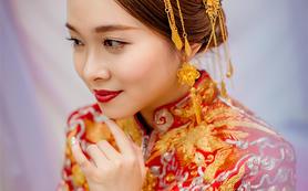 婚礼全天单机摄影+化妆+即影即有(总监级别)