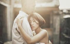 【时光】ShengVision情侣写真胶片摄影