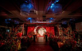 【Dreammaker】总监 三机 中式传统婚礼