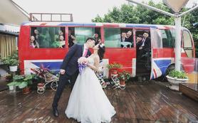 【超值钜惠】首席婚礼跟拍#双机位摄像#