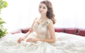 【YIHUAN】婚纱   温婉的天使