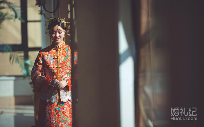 方元PHOTO-婚礼摄影双机位(团队)