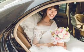 首席化妆师婚礼跟妆 新娘跟妆 至尊品质服务