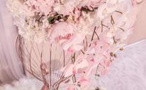 粉色梦幻婚礼
