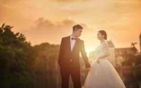 Alva-风生水起 首席档大观园专属婚纱定制摄影