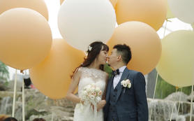 【时光微影】总监档 三机位婚礼跟拍