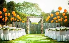 【时尚芭莎】主题婚礼|婚庆服务|含资深四大金刚